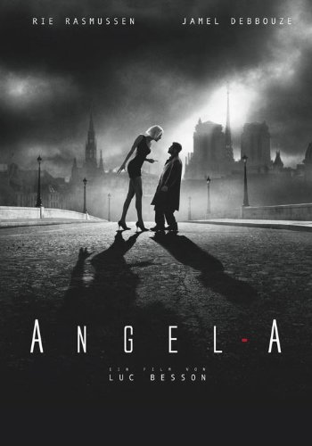 Engel Cover (Angel-A)
