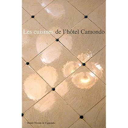 Les Cuisines de l'hôtel Camondo