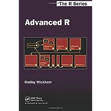 Advanced R (Chapman & Hall/CRC: The R Series)
