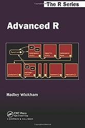 Advanced R (Chapman & Hall/CRC the R)