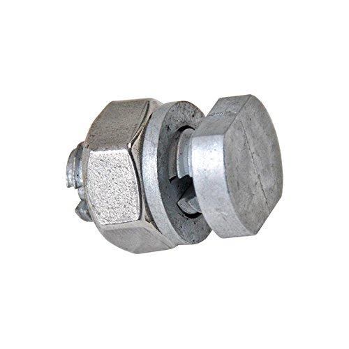 5x bornes de jonction fils métalliques