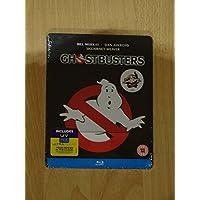 Ghostbusters -- Steelbook