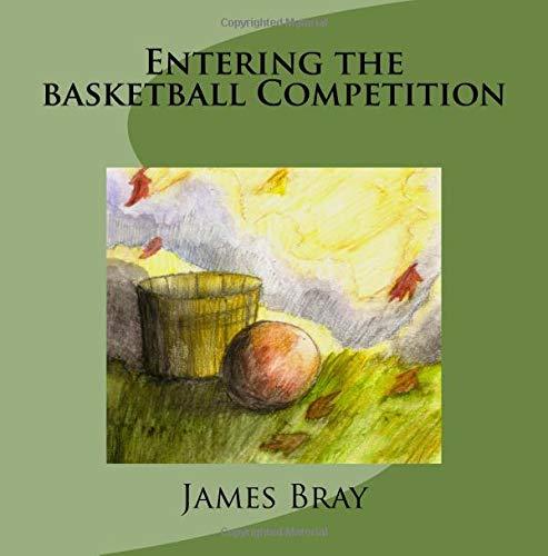 Entering the basketball competition por James Kyle Bray