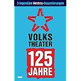 Set: 125 Jahre Volkstheater