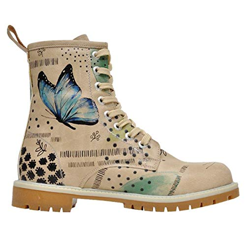 DOGO Boots - Use Your Wings 41 - 3