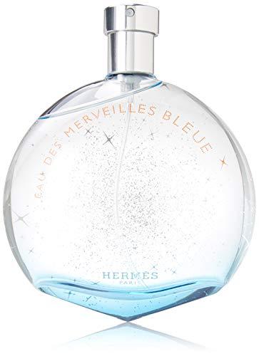 Hermes Eau de Marveilles Bleue Eau de Toilette 100 ml