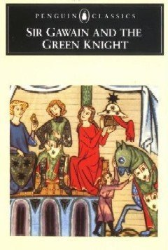 SIR GAWAIN AND THE GREEN KNIGHT (CLASSICS)