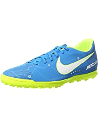 sneakers for cheap 861ce bb7c4 Nike MercurialX Vortex III NJR TF, Chaussures de Football Homme