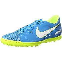 Nike Mercurialx Vortex III NJR TF, Zapatillas de Fútbol para Hombre