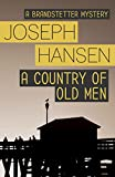 A Country of Old Men (Dave Brandstetter)