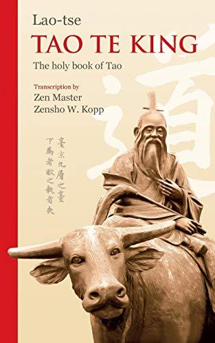 Tao-elektronik (Tao Te King: The Book of Tao and Spiritual Force)