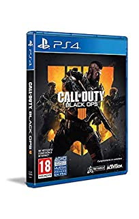 Call of Duty: Black Ops IIII + Tarjeta de visita exclusiva (Edición Exclusiva Amazon) (B07BBXRZNB) | Amazon price tracker / tracking, Amazon price history charts, Amazon price watches, Amazon price drop alerts