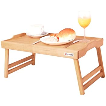 Breakfast Table, Breakfast Tray   Eat In Bed. Free Name Engravement . Breakfast In