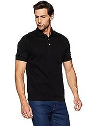 Peter England Men's Cotton T-Shirt