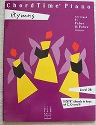 Title: ChordTime Piano Hymns Level 2B
