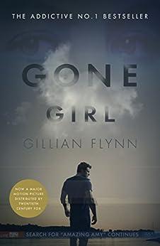 Gone Girl (English Edition) par [Flynn, Gillian]