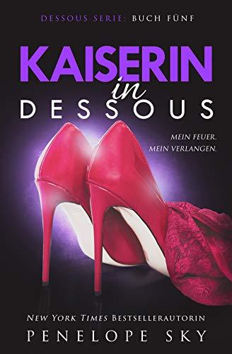 Kaiserin in Dessous