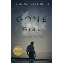 Gone Girl (English