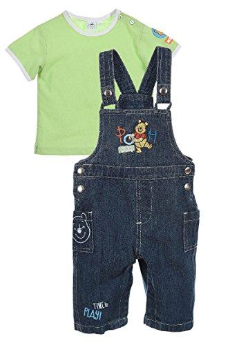 - Jungen T-Shirts Und Shorts,Grün,9 Monate ()