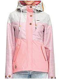 Ragwear Fancy Jacket Pink