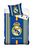 Real Madrid Cama 135 x 200 + 80 x 80