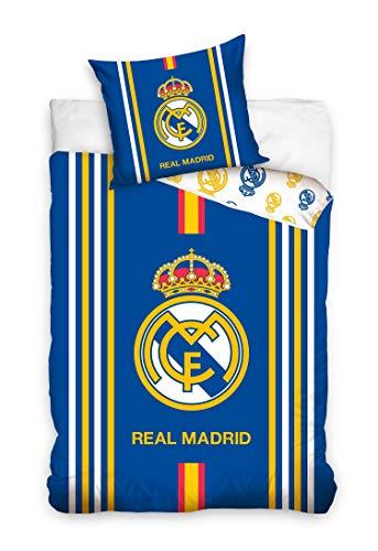 Real Madrid - Juego de Cama
