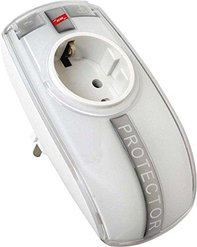 Preisvergleich Produktbild Dehn+Söhne ÜS-Adapter DEHNprotector DPRO 230 DEHNprotector Geräteüberspannungsschutz für Energietechnik/Stromversorgung 4013364117686