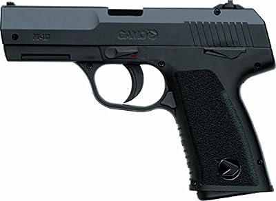 Pistola perdigon Gamo PX-107 4,5mm. Potencia 3,5 Julios