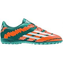 Amazon.es  Zapatillas De Messi - Naranja e664a695db87e