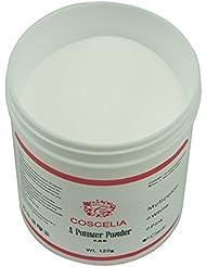 Coscelia 120g Poudre Acrylique Résine Transparent