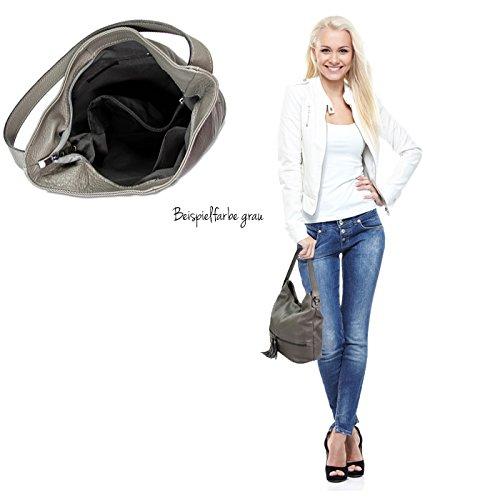 IO.IO.MIO Borsetta per le Icone® - Borsa shopper Donna nero Compra Libre Del Envío Precios Baratos Confiable TAZ5mrSRpW