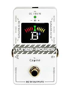 'Caline CP-09Tuner Power
