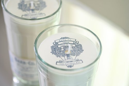 Barr Co 10oz Original Scent Pure Soy & Vegetable Wax Candle-Made in...