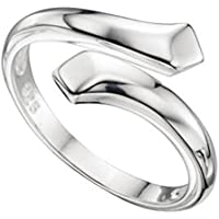 ADJUSTABLE LADIES THUMB RING You choose size small medium or large sterling silver Zb8ko