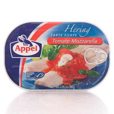 appel-hering-in-tomate-mozarella-herring-filletts