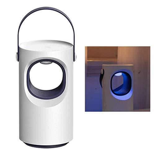 Elektronische Repellente Mosquito Killer Lampe Optisch gesteuerten Anti-Mosquito-Licht ohne Strahlung Mute USB Powered Inhaler Inhaler Catcher für vorrückendes Baby