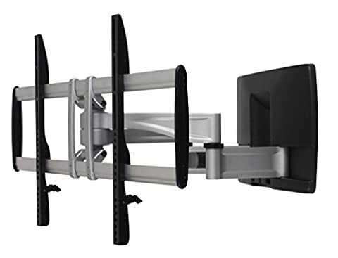 Tronje A8050 Luxus Wandhalterung Modell 2017 Wand-Halterung für LED LCD Plasma TFT TV Bildschirme von 32