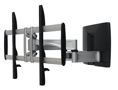Elektrische Wandhalterung (Tronje A8050 Luxus Wand-Halterung für Fernseher von 32