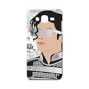 G-STAR Designer 3D Printed Back case cover for Samsung Galaxy E7 - G0263