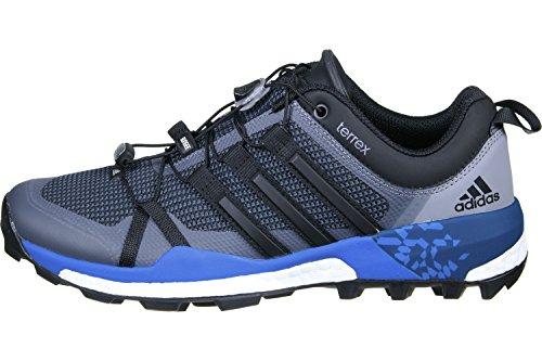 Adidas Terrex Skychaser Scarpe Da Trail Corsa Black