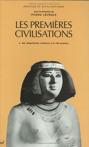 Les premires civilisations