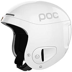 POC Skull X - Casco de esquí unisex, color blanco (white), talla M
