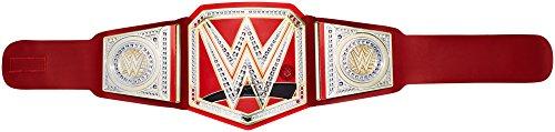 WWE ffd49Motion aktiviert Universal Championship Gürtel (Schiedsrichter Gürtel)