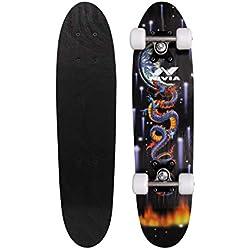 Nivia Skateboard