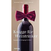 Knigge für Weintrinker
