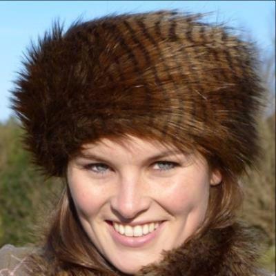 womens-faux-fur-raccoon-headband