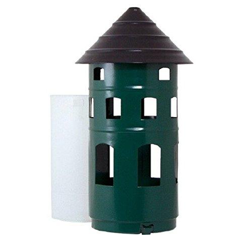 Trappola per Limacce nell'orto lumache senza guscio (Wildlife Garden)