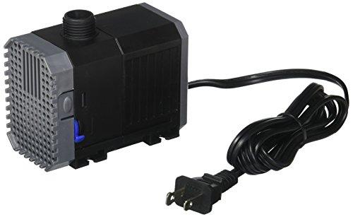 SunSun CHJ-1500 ECO Pompe de bassin étang jusqu'à 1500l/h 25W