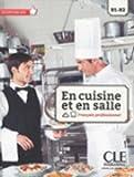 En Cuisine Et En Salle: Livre + DVD-Rom