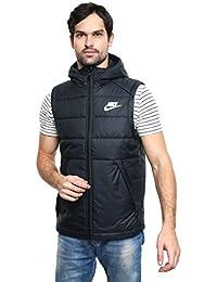Nike NSW Syn M Fill Vest Gilet matelassé à Capuche